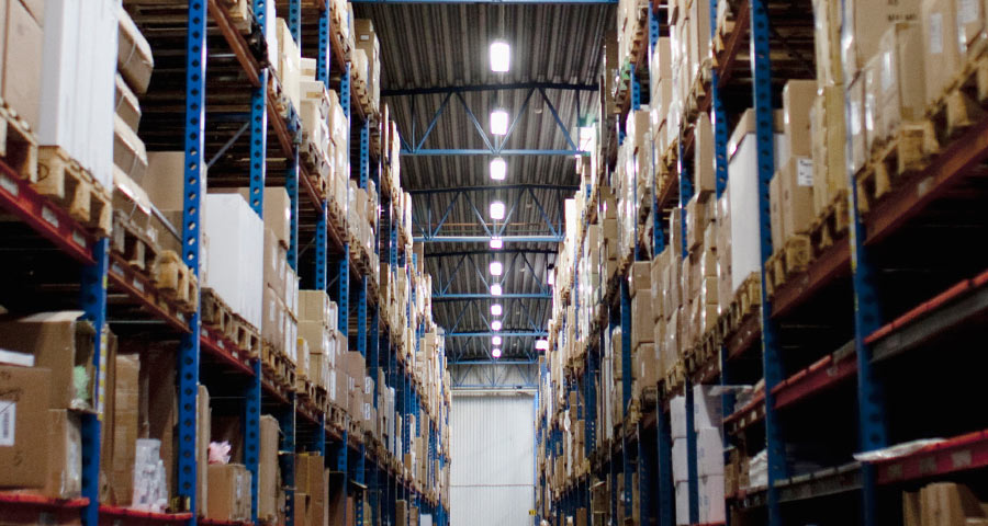 Industrial and Commercial Lighting - Daro Specialist Lighting